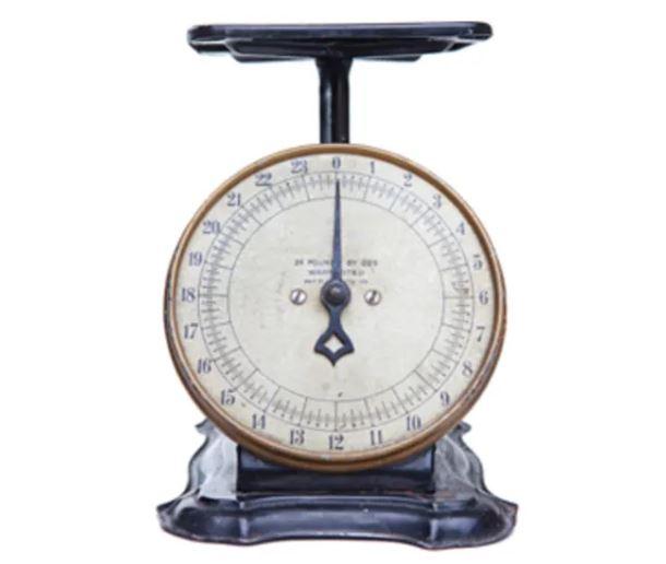 1 lbs kaç kg
