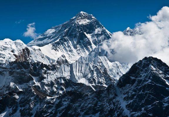 Everest Dağı Kaç Metre? Yükseklik Hesaplama